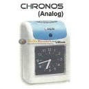 Mesin Absensi (Time Recorder) Origin Chronos (Analog)
