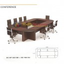 Grand Furniture Diva - Conference Brown 3