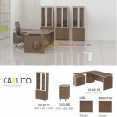 Grand Furniture Carlito - Executive Suite