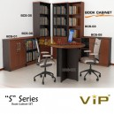Vip S Series Book Cabinet Set