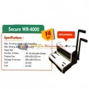 Mesin Binding Secure - Secure WR-4000