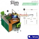 Uno Slim Series Configuration A