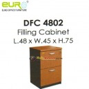 Filling Cabinet Euro - DFC 4802