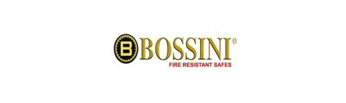 Fire Proof Bossini