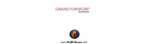 Grand Furniture Workstation