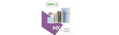 Locker Modera MX Series