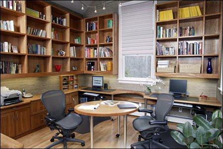 *Furniture Kantor Berkualitas*