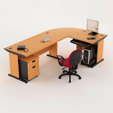Distributor Meja Kantor Online Murah